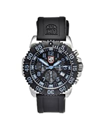 Luminox Men's 3183 Swiss Quartz Movement Chronograph Watch