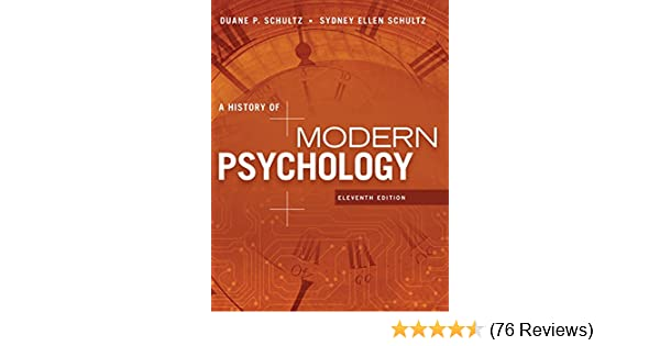 a history of modern psychology 10th edition free download