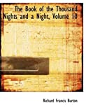 The Book of the Thousand Nights and a Night, Richard F. Burton, 0559104804