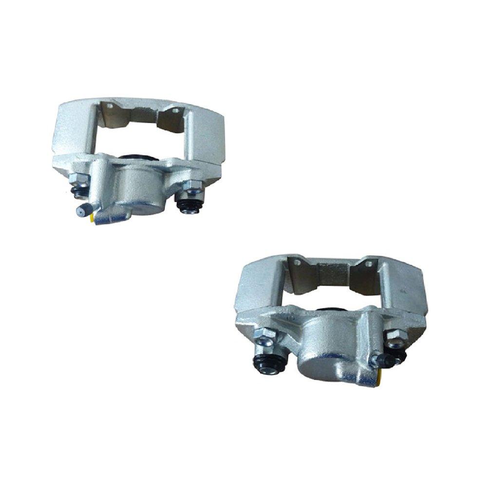 DRIVESTAR Premium Quality Brand NEW Rear Pair Brake Caliper for 97-04 Mitsubishi Montero Sport
