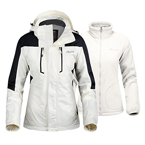 Womens Winter Jacket - 3