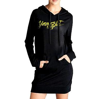 1b1d8e5ab068 Rigg-hoodie Youngblood 5 Seconds of Summer Women s Cool Long Hoodie Hooded  Sweatshirt Blacks