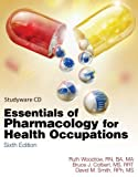 Studyware CD-ROM (Stand-Alone) for Woodrow/Colbert/Smith's Essentials of Pharmacology for Health Occupations, 6th, Woodrow, Ruth and Colbert, Bruce J., 1111313725