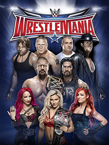 WWE: WrestleMania 32