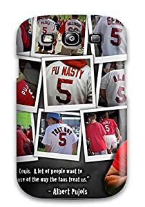 Jose Cruz Newton's Shop st_ louis cardinals MLB Sports & Colleges best Samsung Galaxy S3 cases 8081488K121474081