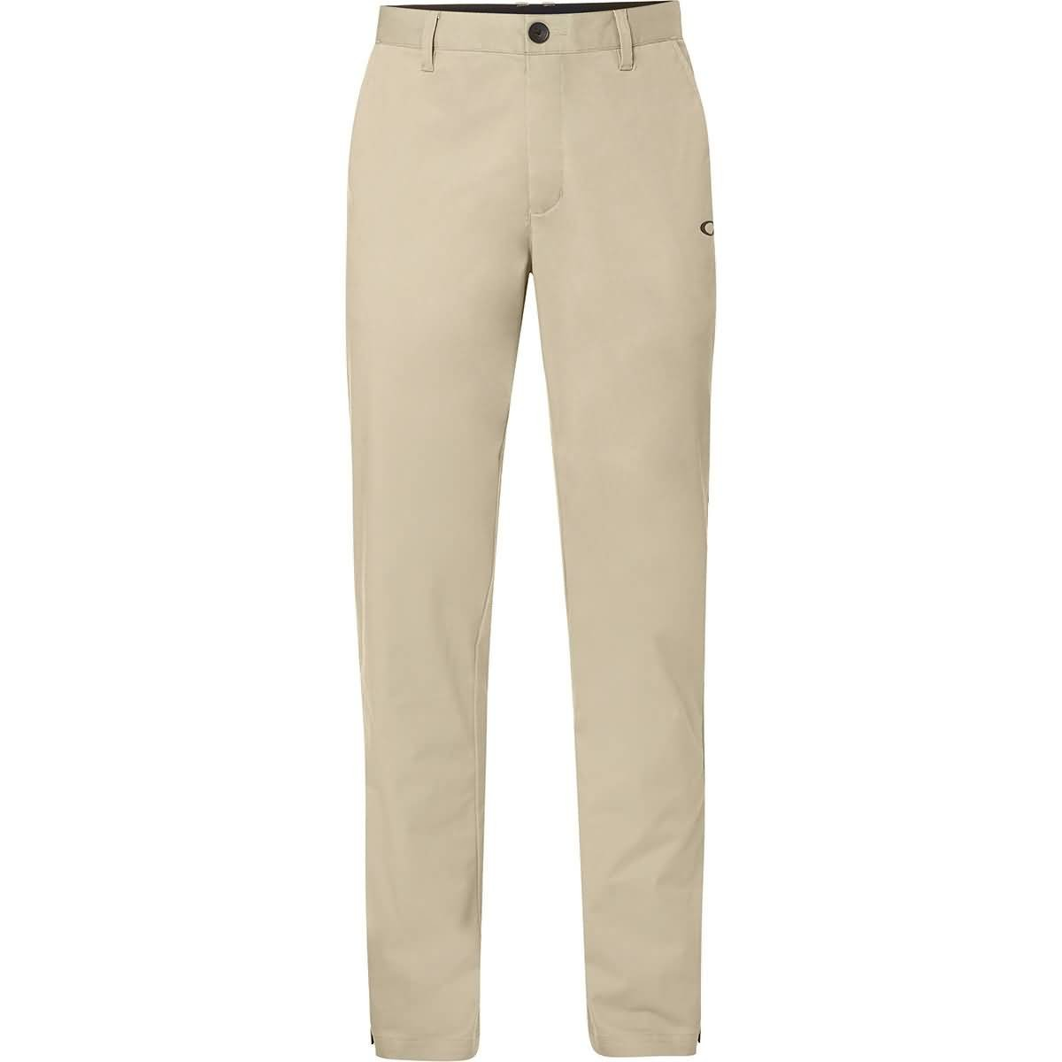 Oakley Men's Chino Icon Golf Pants,30,Rye by Oakley