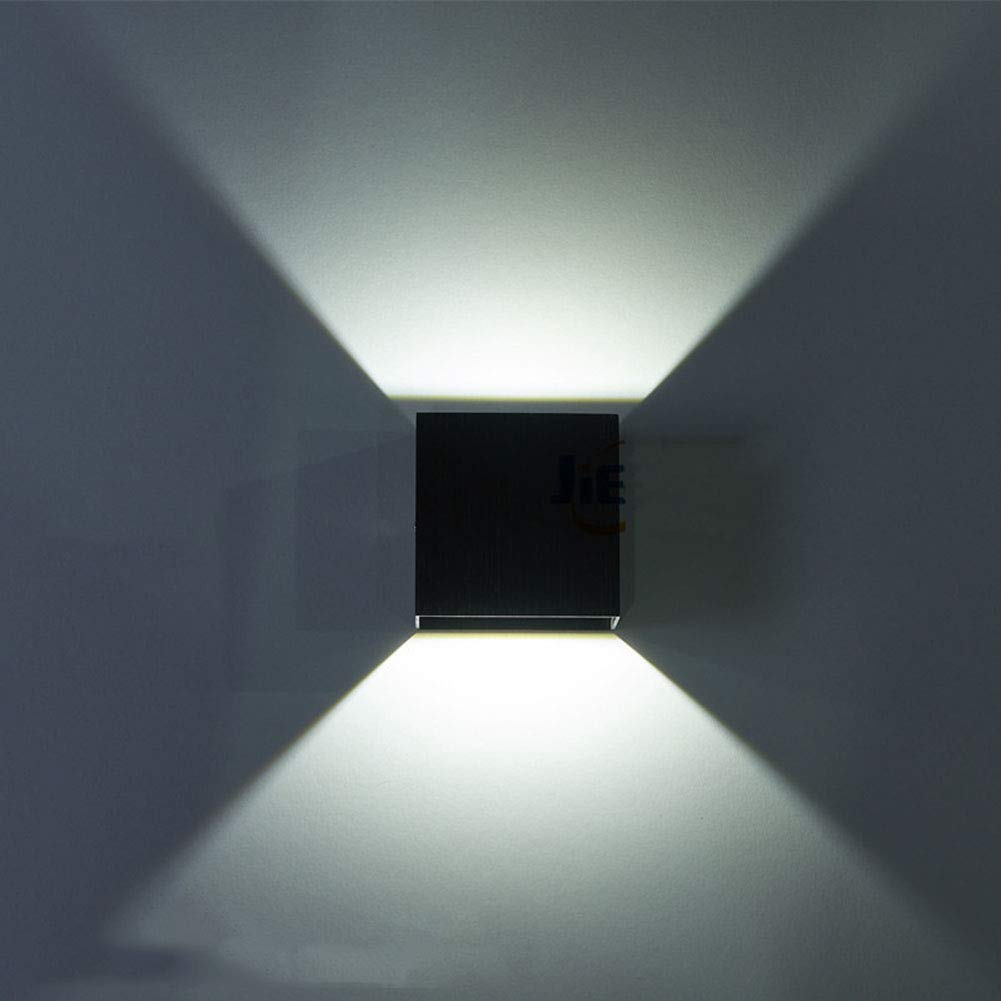 Moderna lámpara de Pared Blanco LED lámpara de Pared lámpara ...