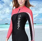 Women's Scuba Diving and Snorkeling Diving Suit