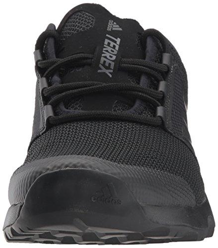 Adidas Outdoor Mens Terrex Cc Voyager Wandelschoen Carbon / Zwart / Carbon