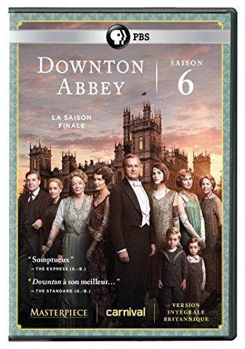Masterpiece: Downton Abbey Season 6