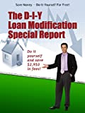 The D-I-Y Loan Modification Special Report