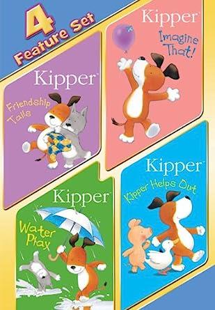 kipper the dog song