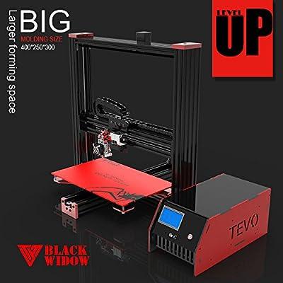 tevo Black Widow Impresora 3d montar: Amazon.es: Informática