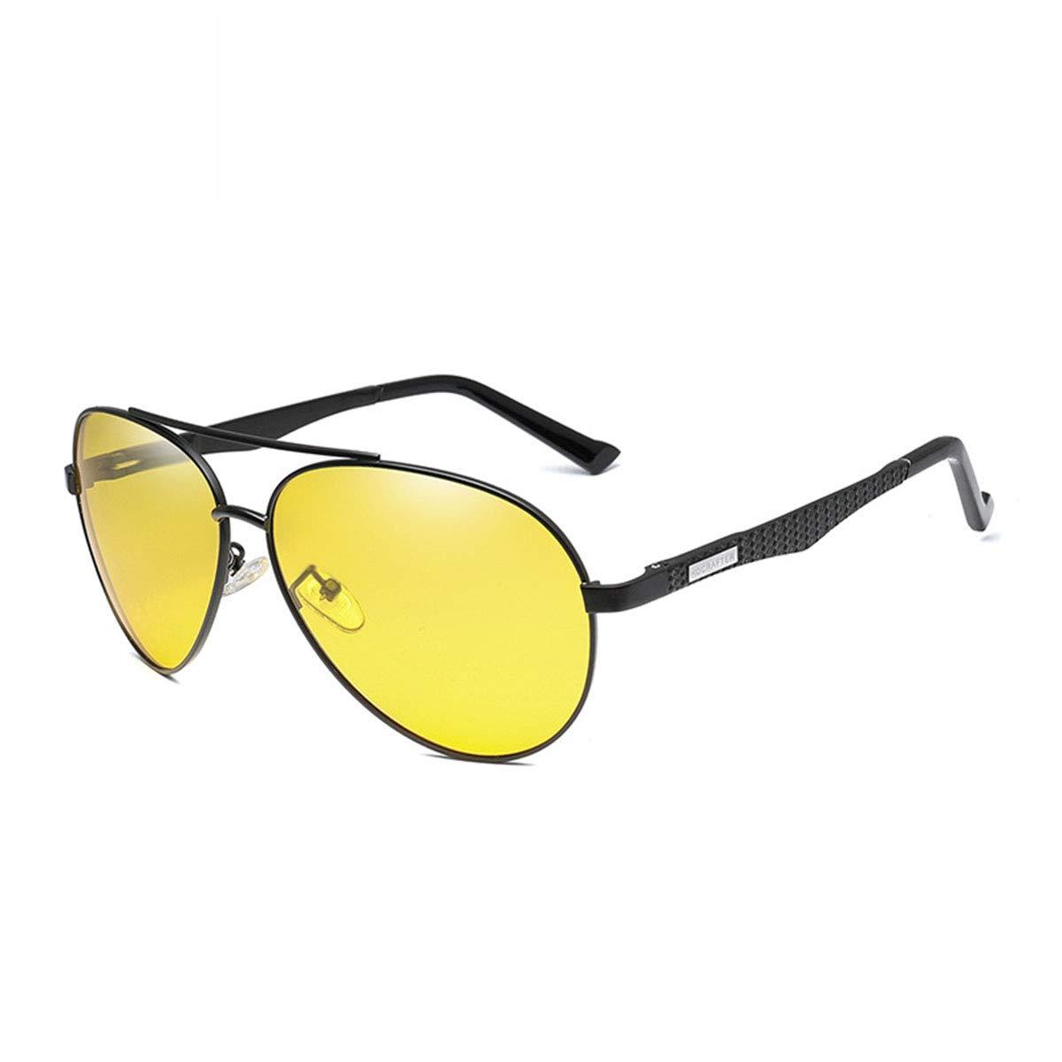 Midsy Gafas de sol sin bordes para niña, marco de metal ...