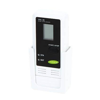 GSM Digital Termómetro Higrómetro Temperatura Humedad Datos ...