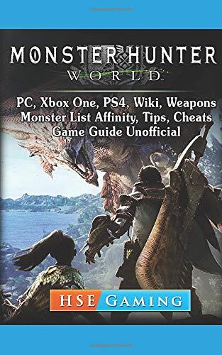 Monster Hunter World: Amazon.es: Gaming, HSE: Libros en idiomas ...