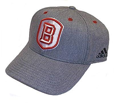 adidas Bradley Braves Snapback Strap Hat by ADIDAS