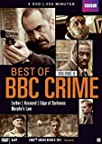 Best of BBC Crime (Volume 6) - 4-DVD Box Set ( Luther (Episode 6) / Accused (Episode 6 - Alison) / Edge of Darkness (Episode 6 - Fusion) / Murphy's [ NON-USA FORMAT, PAL, Reg.2 Import - Netherlands ]