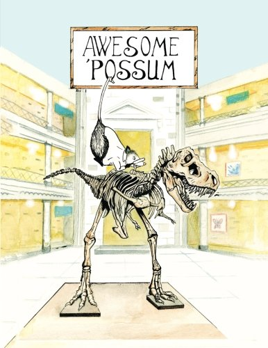 Awesome Possum: Volume 2