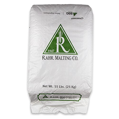 Rahr Standard 2 Row 55 lb 2P (Malt Pale 2 Row)