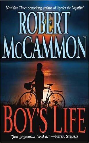 Boy's Life: Robert R. McCammon: 9781560549383: Amazon.com: Books