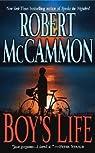 Boy's Life par Robert R. McCammon