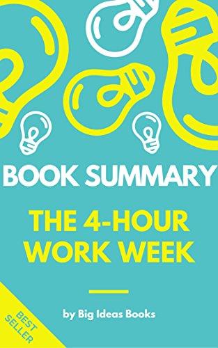Four Hour Work Week Ebook