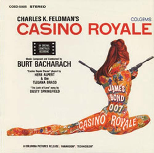 Casino Royale (180gm) [Vinyl] by Classic Records