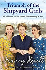 THE EIGHT NOVEL IN THE BESTSELLING SHIPYARD GIRLS SERIES!              With all the characters that you have grown to love, join them as they fight for their country, their families and for each other.