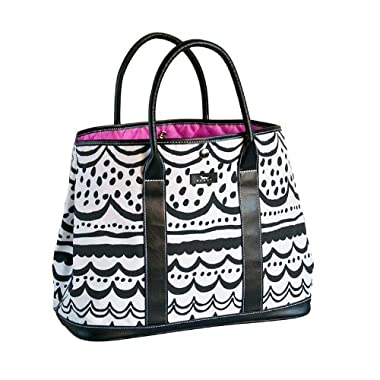 SCOUT Miss Manors Open-Top Tote - Good Will Bunting