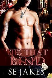 Ties that Bind (Men of Honor)