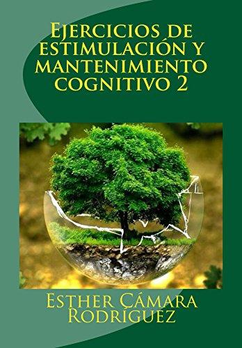 Ejercicios de estimulación y mantenimiento cognitivo 2