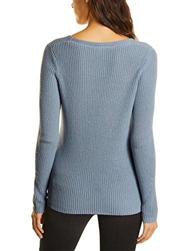 One Para Mujer Street Azul 11055 ice Jersey Blue qCdTPxB