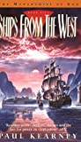 Ships from the West