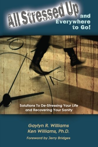 Download All Stressed Up and Everywhere to Go! pdf epub