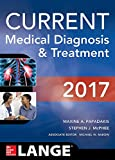 CURRENT Medical Diagnosis and Treatment 56th Edition