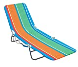 Rio Beach Backpack Lay Flat Lounger Beach Chair