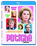 Cover Image for 'Potiche'