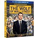 The Wolf of Wall Street [Blu-ray + DVD + Digital HD]