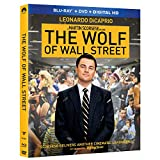 The Wolf of Wall Street at Amazon