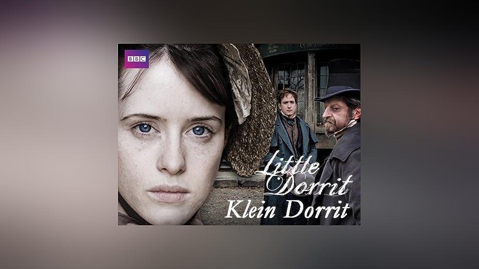 Little Dorrit - Staffel 1 [OV]