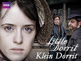 Little Dorrit [OV] - Staffel 1