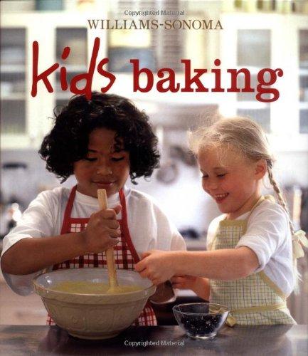 Williams Sonoma Kids Baking