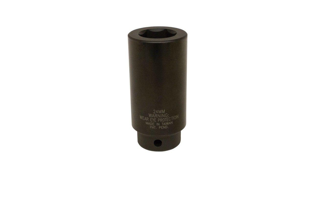 Lisle 77070 24mm Heavy Impact Socket