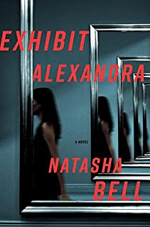 Book Cover: Exhibit Alexandra: A Novel