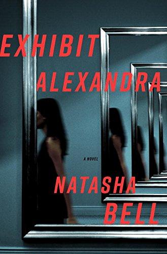 Book Cover: Exhibit Alexandra: A Novel