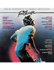 Footloose (Original Motion Picture Soundtrack) (Vinyl)