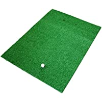 Hitting Practice, Chipping and Driving Golf Grass Mat (1 #39; x 2 #39; or 3 #39; x 4 #39;)