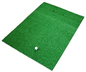 ProActive Chipping and Driving Mat (1-Feet x 2-Feet)