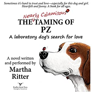 The Nearly Calamitous Taming of PZ Audiobook
